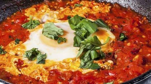 Tunisian Cuisine