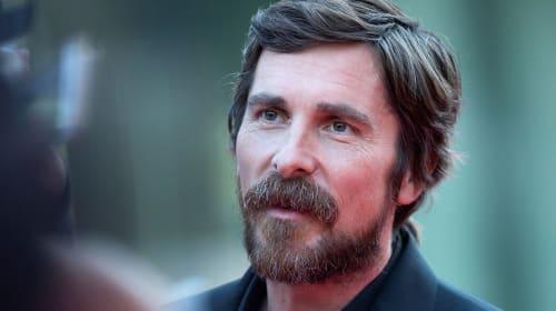 Why I Adore: Christian Bale