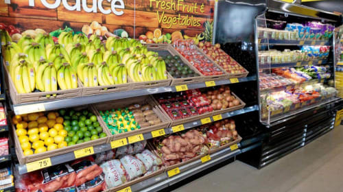 Fresh Produce to LA's Stores Won't Solve Food Inequality.