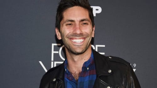 Celebrity Interview: Nev Shulman Talks Dancing with Stars 'Controversy' and Catfish Legacy