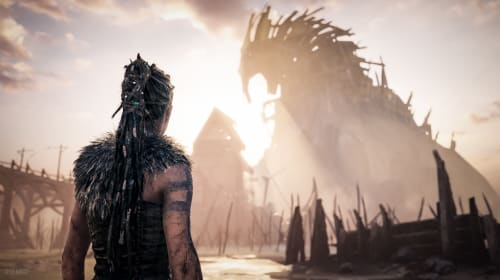 Hellblade: Senua's Sacrifice Is Worth Your Attention