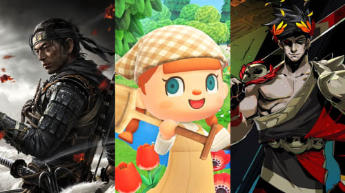 Three Contenders for 2020 Game of the Year (Before Next-Gen)