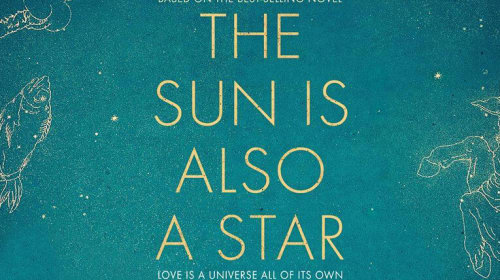 The Sun Is Also A Star Movie Review