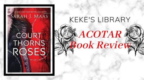 ACOTAR Book Review