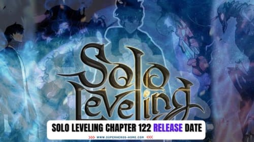 Solo Leveling Chapter 123 Release Date, Spoilers, and Where to Read