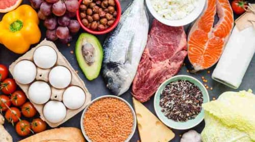 Best Muscle Building Foods | Foods To Build Muscle | Muscle Building Diet