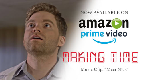 Movie Review: 'Making Time' is an Indie Time Travel Gem