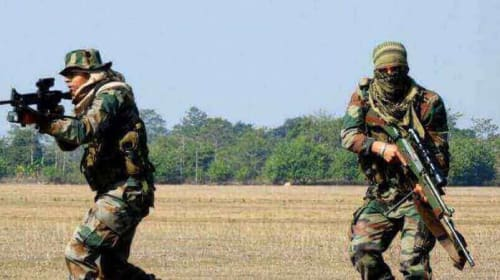 Why Bihar Regiment is known as killing machine of Indian army?