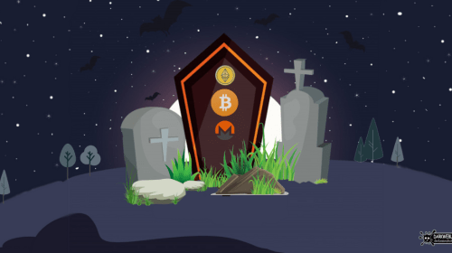 What Will Happen To The Cryptocurrencies Post Your Death?