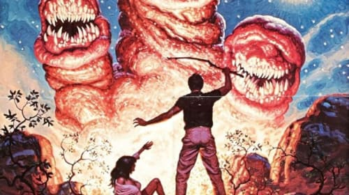 What Makes a Good, Entertaining  Monster Movie?