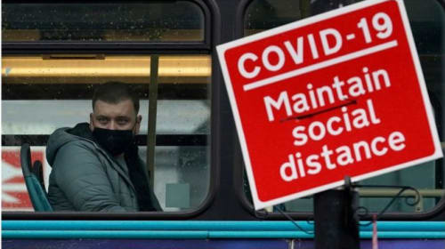 Covid-19: Are we still listening to the science?