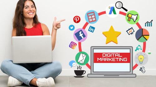 Importance of Digital Marketing Strategies During Covid-19