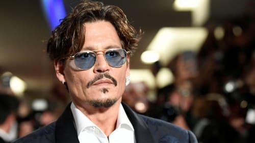 Why I Adore: Johnny Depp