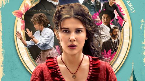 "5 Reasons Why Netflix's ""Enola Holmes"" Is So Popular"