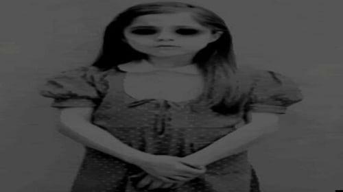 The black-eyed children of Cannock Chase