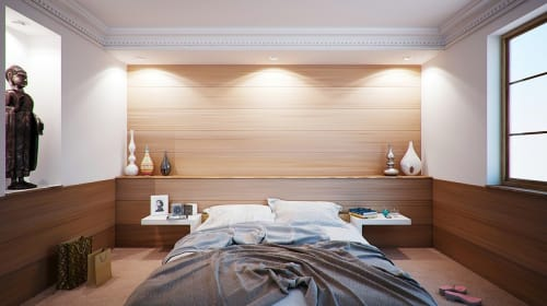 Tips for Bedrooms – Maintain Peace and Happiness in Your Space!