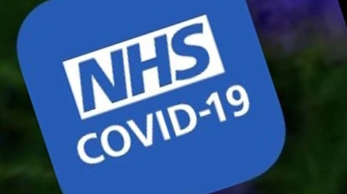 NHS Launches Covid 19 Track And Trace App