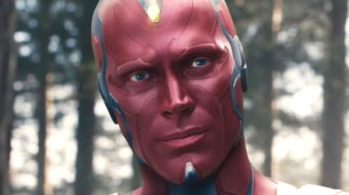 The 10 Best Vision Moments In The MCU