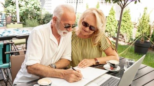 Popular Medicare Supplement plan options for Seniors