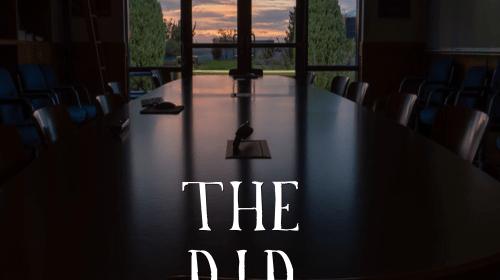 The D.I.D. Club