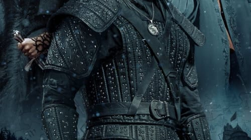 A BRIEF BEGINNER'S GUIDE TO THE WITCHER SEASON 1