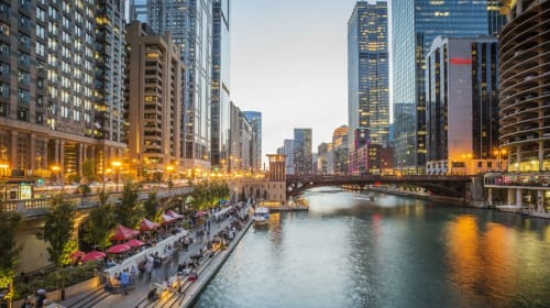 Rating Chicago Rooftop Bars