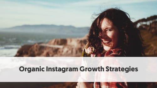 Instagram Growth Organically