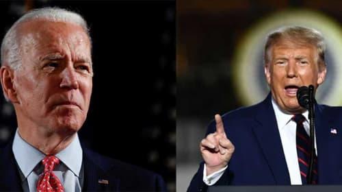Similar Elections: Iran 2009 Vs U.S. 2020