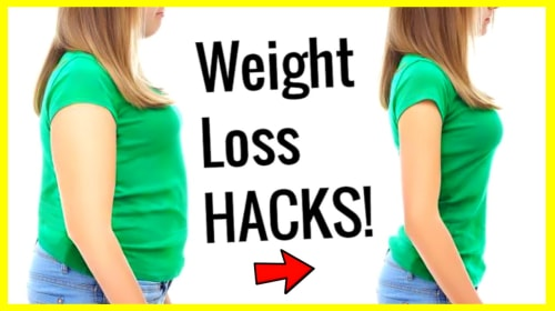How to Lose Weight Quickly - A Common Myth