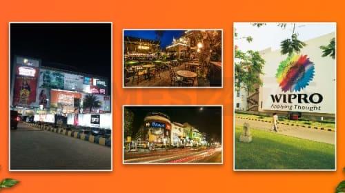 Sarjapur Road: A Real Estate Overview