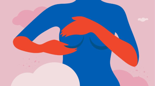 5 Things You Should Know During Breast Cancer Awareness Month