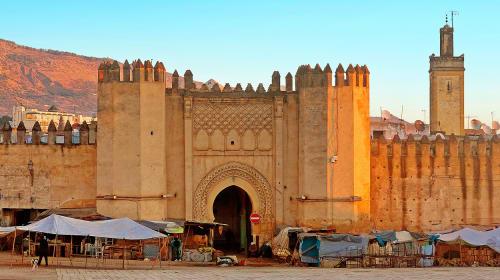 Fes Morocco