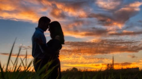 Does my husband love me? Symptoms don't love you anymore