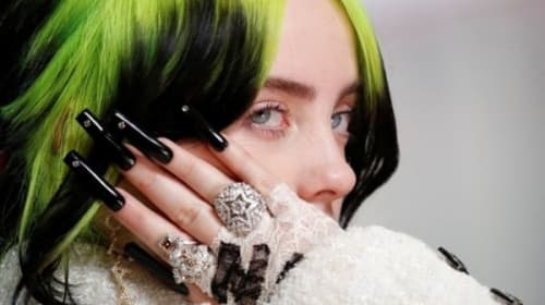 Top 15 New Winter Nail Colors For Women!