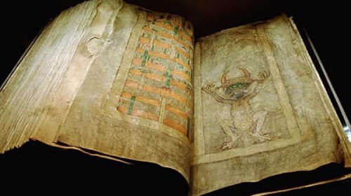The Missing Codex