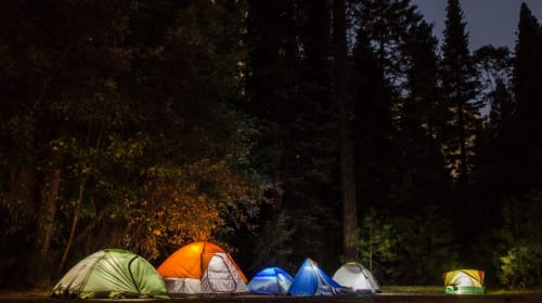 Tools You Need to Carry For Ensuring a Safe Camping