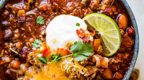 Chili, America's Oldest Addiction