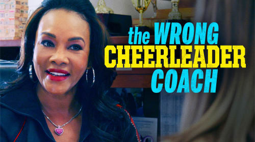 Lifetime Review: 'The Wrong Cheerleader Coach'