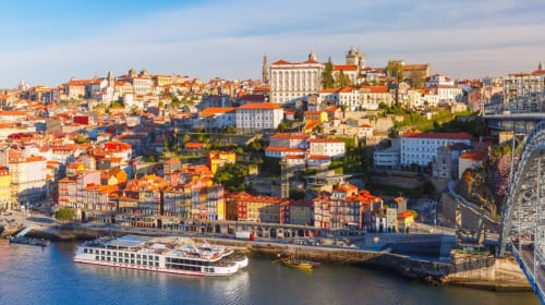 5 Best Destinations to Visit in Portugal