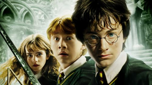 5 Reasons Why The Chamber of Secrets is the Best Harry Potter Movie