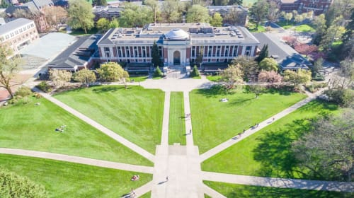 These universities are offering free online education