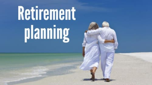 Retirement Strategic Financial Planning to Help Plan Your Future
