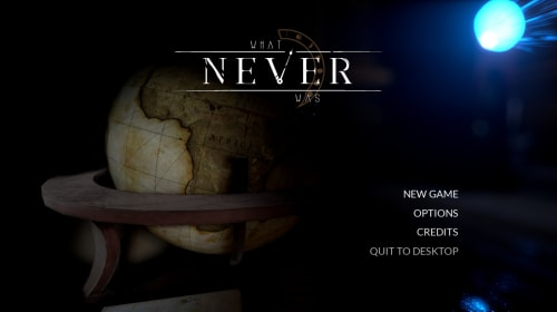 What Never Was Review