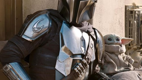 'The Mandalorian' Season 3 Due To Start Filming By Year's End