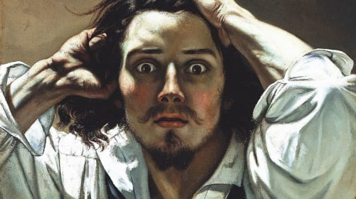 The Tortured Artist Stereotype, Is  It Real?