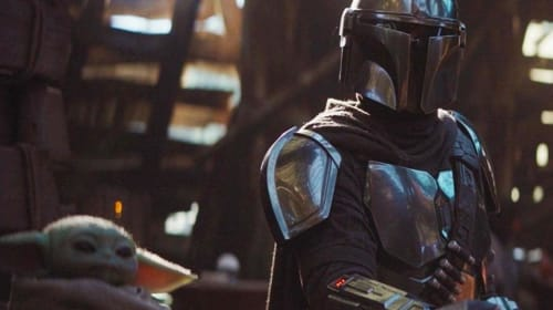 There Is A 'Mandalorian' Movie Possibly In Development