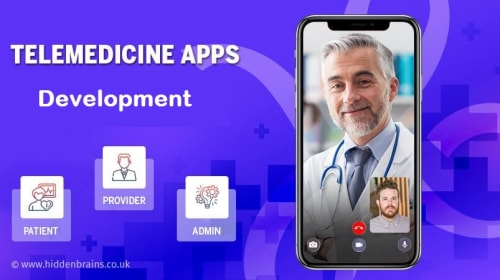 How to develop a Telemedicine Application