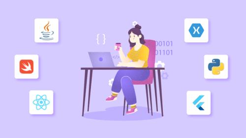 Best Mobile App Development Technologies for Startups