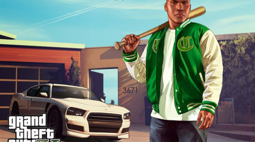 What keeps GTA5 going as the most played games in 2020?