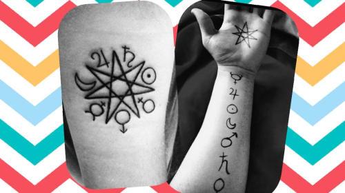 Tattoo Glue & Life Adhesive